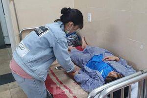 Vụ học sinh lớp 8 bị đánh vỡ xương hàm: Hai thầy dạy võ bị nghi tham gia