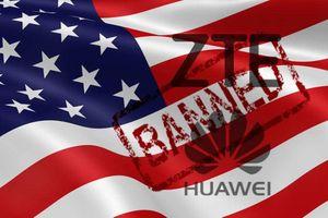 Bắc Kinh yêu cầu chính phủ Mỹ ngừng bắt nạt công ty công nghệ Trung Quốc