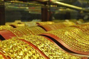 Giá vàng hôm nay 27/11: Vàng thế giới xuống đáy, vàng trong nước bật tăng mạnh