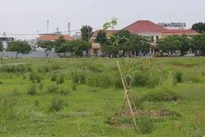 Công ty Hoàng Kim Land thu tiền tỷ từ dự án 'ma'