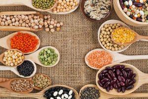 10 thực phẩm giàu chất xơ bạn nên ăn