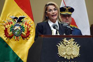 Chính phủ tạm quyền Bolivia bổ nhiệm đại sứ tại Mỹ sau 11 năm