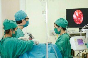 Đà Nẵng: Tự uống thuốc, một bệnh nhân suýt mất mạng vì biến chứng bán tắc ruột