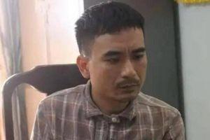 Kẻ đâm tài xế taxi ở Bắc Kạn trong đêm bị bắt giữ