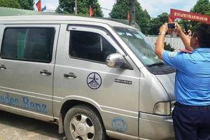 Vụ ô tô đưa đón 'đánh rơi' học sinh ở Đồng Nai xử lý thế nào?