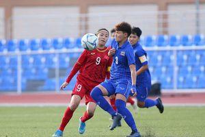 Vì sao tuyển nữ Việt Nam và Thái Lan quyết chơi 'tất tay' ngay từ trận ra quân?