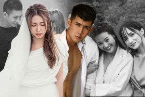 Có thể bạn chưa biết: Nam chính khiến Khổng Tú Quỳnh khốn đốn trong MV mới từng là người yêu cũ của… 'Hân tiểu tam'