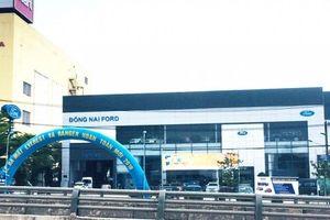 Sắp xử sơ thẩm vụ Amata Biên Hòa bị kiện do tranh chấp hợp đồng thuê tài sản