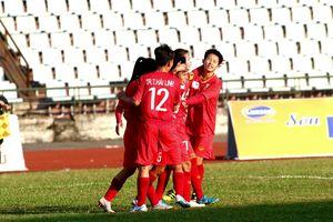 Giải bóng đá nữ vô địch U.19 quốc gia 2019: Hà Nội củng cố ngôi đầu