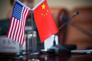 Gập ghềnh đích đến thỏa thuận thương mại Mỹ-Trung