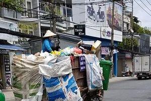 Cần quy định thống nhất việc thu gom, vận chuyển và xử lý rác thải