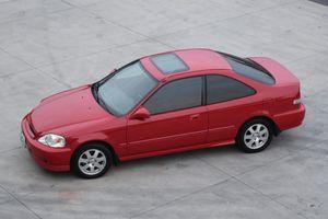 Honda Civic đứng đầu Top 10 mẫu xe bị đánh cắp nhiều nhất ở Mỹ
