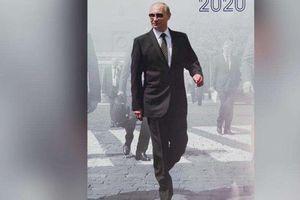 Bộ lịch Tổng thống Putin 2020: Tại sao khía cạnh 'mềm mại' hơn bất ngờ lên ngôi?