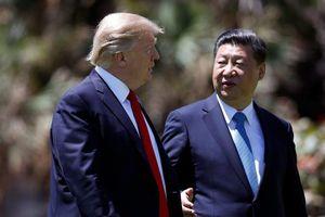 Tổng thống Mỹ Donald Trump ký luật ủng hộ nhân quyền và dân chủ ở Hồng Kông