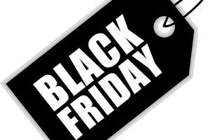 Nguồn gốc lịch sử Black Friday, ngày mua sắm 'crazy' cuối năm