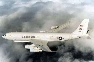 Mỹ nối lại việc bay do thám trên bán đảo Triều Tiên