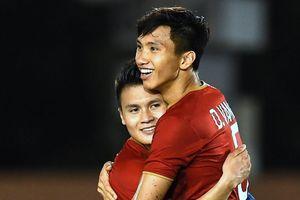 Báo Thái Lan khen U22 Việt Nam độc chiếm ngôi đầu bảng B