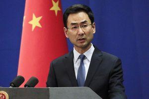 Trung Quốc bác bỏ khả năng ngắt lưới điện Philippines