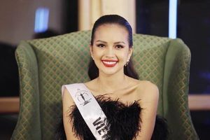 Ứng xử tiếng Anh xuất sắc, Ngọc Châu chiến thắng SupraChat
