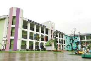 Huyện Mê Linh: Số học sinh không đến trường cao nhất trong 2 tuần qua