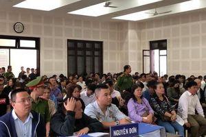Tòa bác đơn kiện của Bách Đạt An vụ tranh chấp hợp đồng môi giới đất nền