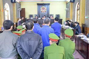 Hàng loạt cựu quan chức Sơn La kêu oan kháng án bất thành