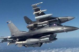 Mỹ chọc giận Trung Quốc, nâng cấp 144 F-16V Viper Đài Loan