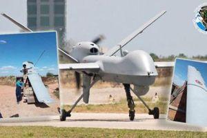 Nghi Nga bắn hạ MQ-9 Reaper, Mỹ cảm thấy bị xúc phạm