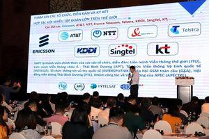 Có gì đặc biệt trong nền tảng công nghệ IoT 'Made in VNPT'?