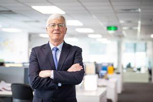 Giáo sư Peter Coloe được bổ nhiệm làm Chủ tịch Đại học RMIT Việt Nam