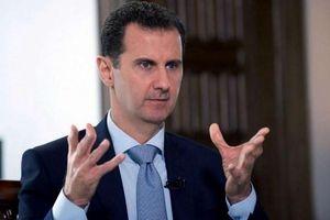 TT Assad: Ông Trump đã nói đùa khi cám ơn Syria góp phần tiêu diệt trùm IS al-Baghdadi