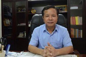 Vụ gian lận thi cử ở Hòa Bình: Giám đốc sở GD&ĐT Hòa Bình bị cách chức