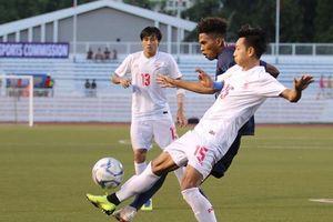 Nhận diện sức mạnh của các đội bóng ở bảng A bóng đá nam SEA Games 30