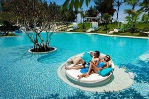 Trải nghiệm kỳ nghỉ như sao hạng A tại 'thiên đường' thu nhỏ của Nha Trang