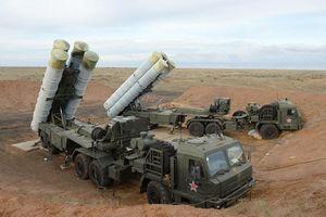 'Nga cung cấp S-400 không nhằm mục đích gây nguy hiểm an ninh'
