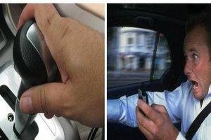 Ô tô bị kẹt chân ga - những điều tài xế cần phải làm để 'cứu mạng'