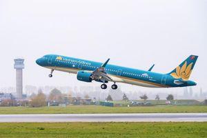 Vietnam Airlines mở đường bay mới kết nối Đà Nẵng-Thành Đô