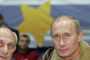 TT Putin tiết lộ về nhân vật đã khiến ông thay đổi tư duy và số phận