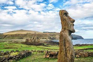 Các di sản văn hóa thế giới có nguy cơ bị hủy diệt