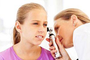 Một số vấn đề liên quan đến tai bạn nên biết