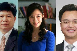 Dùng chung người tình – lối sống thác loạn của quan tham Trung Quốc (Kỳ 4 - Phần 2)