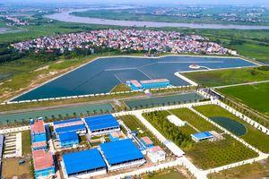 Về Bảo Sinh: Cty đăng ký vốn 10 tỷ, 'góp sức' trăm tỷ xây NMN Sông Đuống