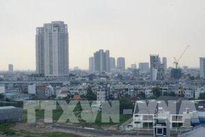 Lần đầu công bố thông tin thị trường bất động sản định kỳ theo quý