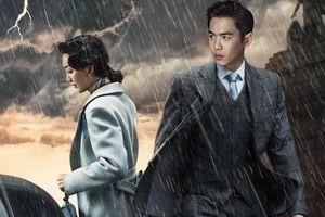 Top 50 phim Trung Quốc có rating trung bình cao nhất năm 2019: Phái thực lực áp đảo lưu lượng!