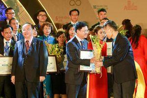 Delta Group vinh dự lọt Top 100 doanh nghiệp bền vững 2019