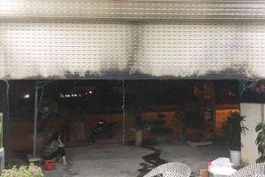 Thanh Hóa: Triệu tập đối tượng nghi đổ xăng, đốt nhà dân trong đêm