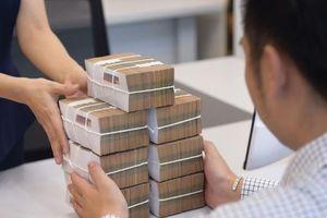 Doanh nghiệp bất ngờ đổ dồn tiền gửi vào hệ thống ngân hàng trong tháng 9