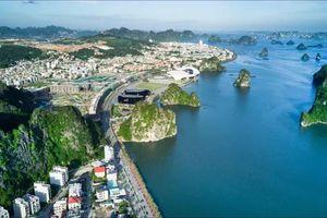 Số phận long đong của dự án khu công nghiệp Việt - Nga gần 128 triệu USD ở Quảng Ninh