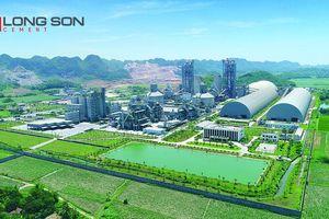 Xi măng Long Sơn: Tạo sự đột phá bằng mở rộng quy mô và duy trì chất lượng
