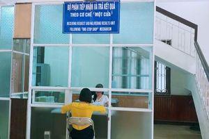 Đẩy mạnh việc cấp giấy phép lao động cho người nước ngoài qua mạng điện tử